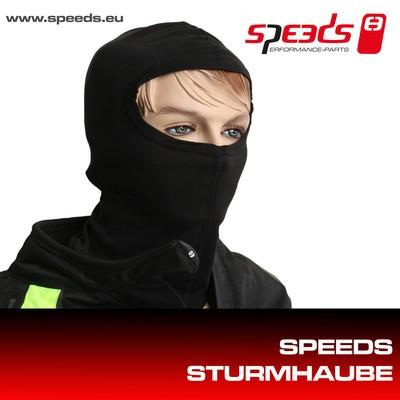 SPEEDS Sturmhaube !RESTPOSTEN!