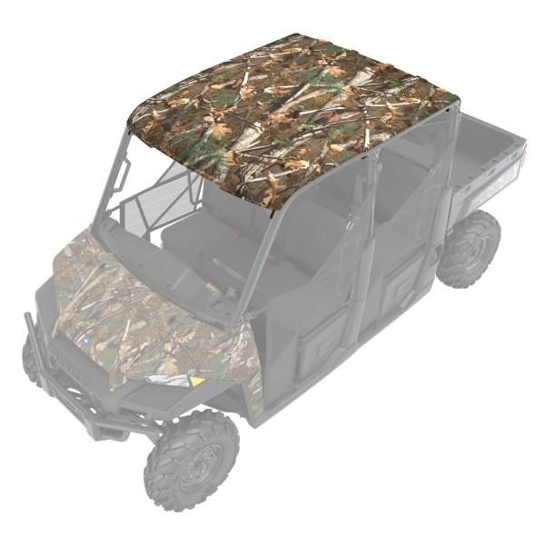 Ranger Full-Size CREW Kunststoffdach Premium Pursuit Camo