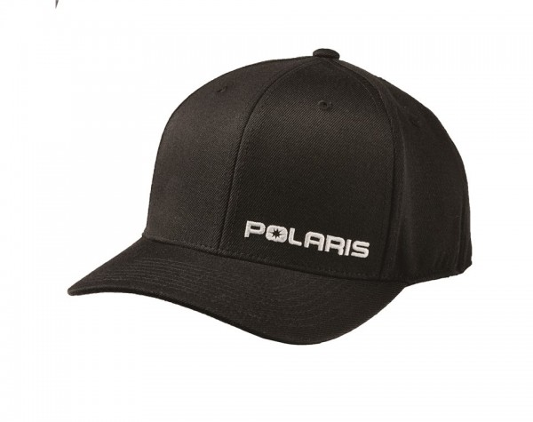 Polaris Core Cap schwarz