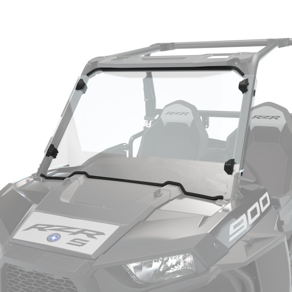 RZR Frontscheibe Poly Hard Coat