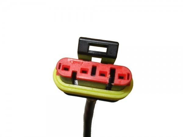 Stecker mit Kabel für Rückleuchten