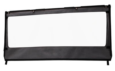 Ranger Full-Size Canvas Heckplane