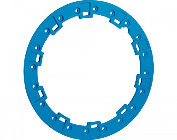 "Polaris Beadlock Ring 15"" VooDoo Blue"