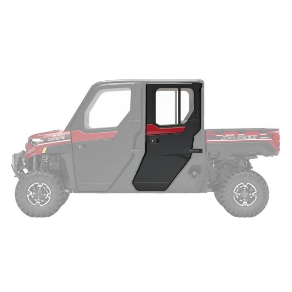 Ranger Full-Size CREW Poly Türensatz hinten manuelle Fenster