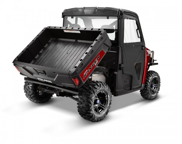 Ranger XP 900 Cargo Box Lift