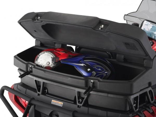 Lock & Ride Gepäckbox hinten