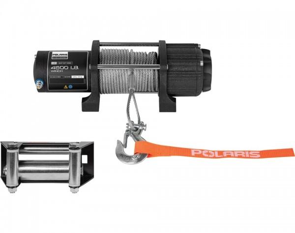 Seilwinde Polaris HD 4500 (2041KG)