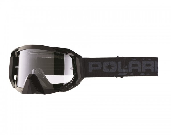Polaris Trail Crossbrille schwarz