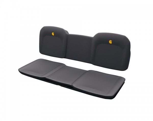 Ranger Full-Size Carhartt Sitz-Schonbezüge gesplittet grau