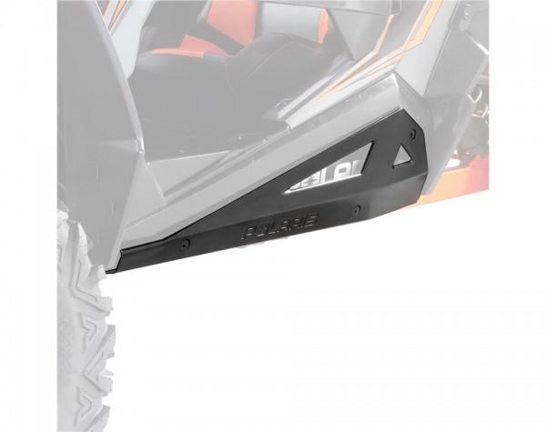 RZR XP Rock Sliders Low Profile Black
