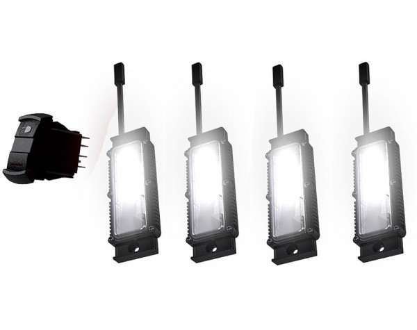 Polaris Accent Light Kit weiß