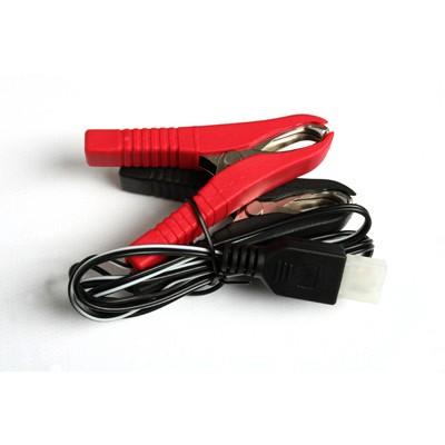 SPEEDS Kabelsatz mit Klemmen