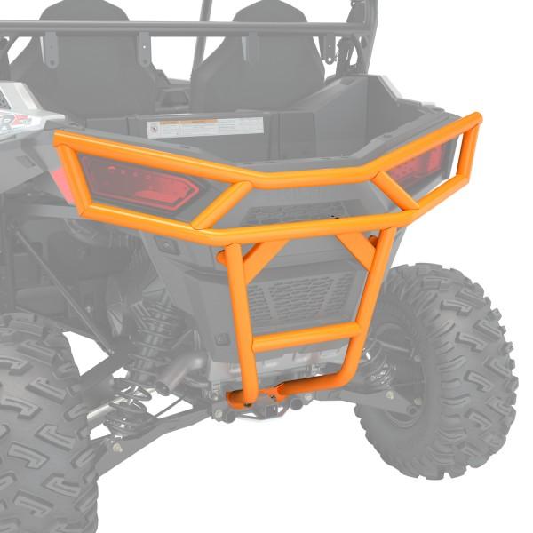 RZR Heckbumper Deluxe Spectra Orange