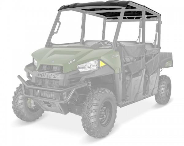 Ranger Mid-Size CREW Kunststoffdach schwarz