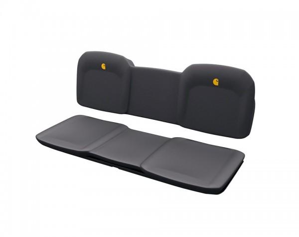 Ranger XP 900 Carhartt Sitzbank-Schonbezug komplett grau