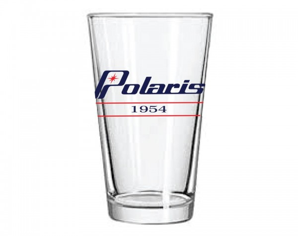 Polaris Trinkglas (2er Set)