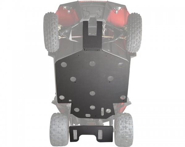 RZR 170 Unterfahrschutz