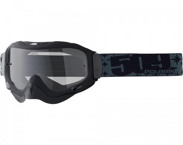Polaris 509 Crossbrille schwarz