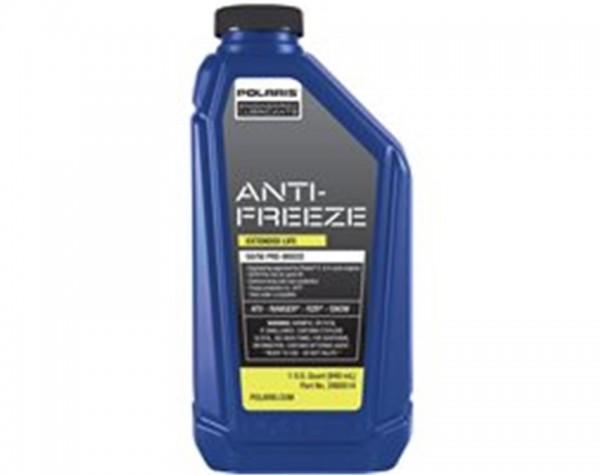 Polaris Anti Freeze Kühlerfrostschutz 50/50