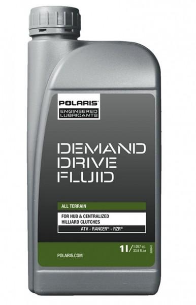 Polaris Demand Drive Fluid Achsöl