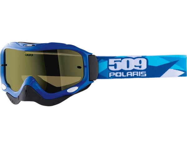 Polaris 509 Crossbrille blau