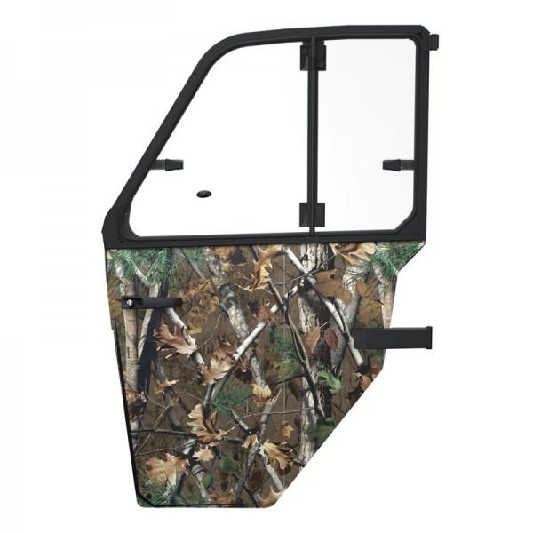 Ranger Full-Size Poly Türensatz camo
