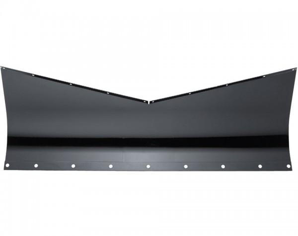 """Polaris 152cm (60"""") Razor Stahl Schneeschild"""