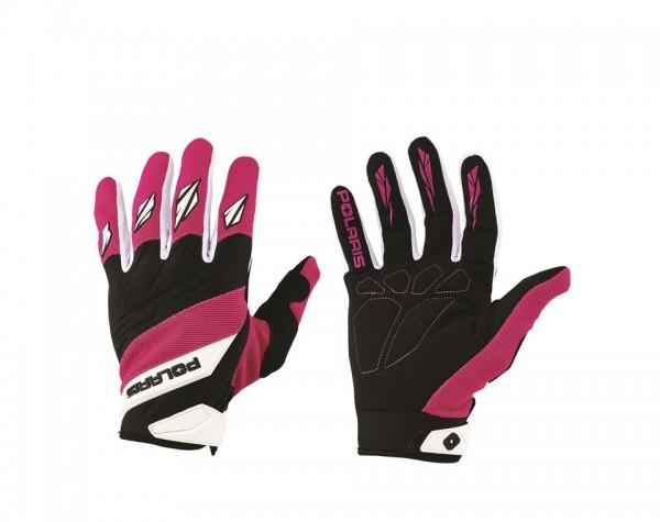 Polaris Off-Road Handschuhe pink