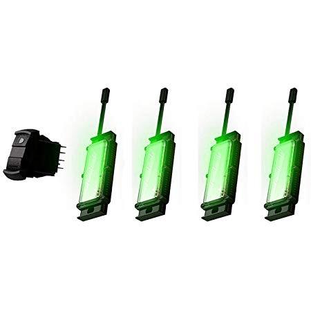 Polaris Accent Light Kit grün