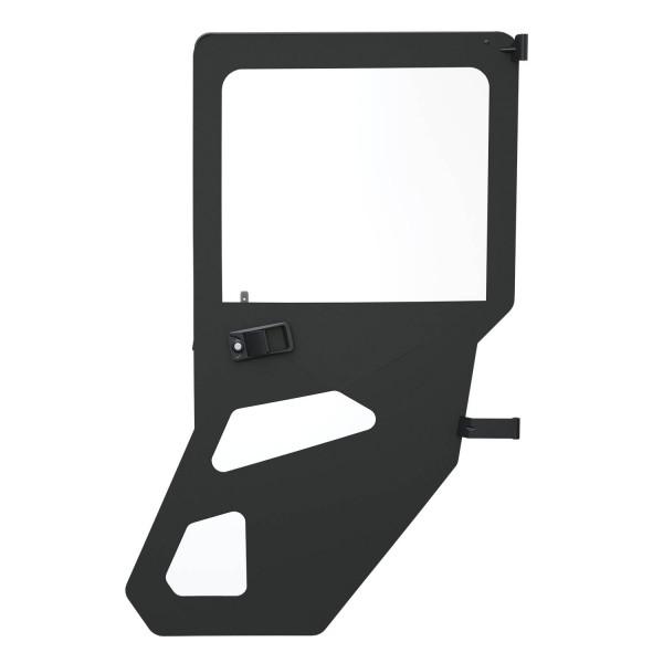 Ranger Full-Size CREW Canvas Türensatz hinten schwarz