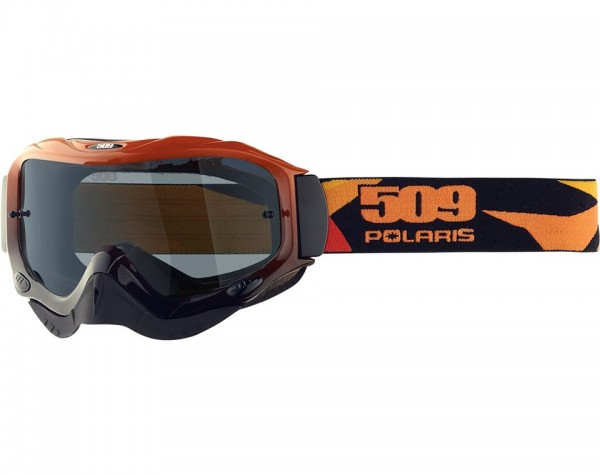 Polaris 509 Crossbrille orange
