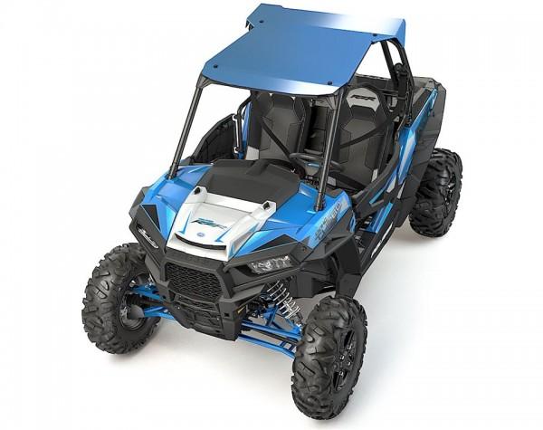 RZR XP Aluminiumdach Velocity Blue