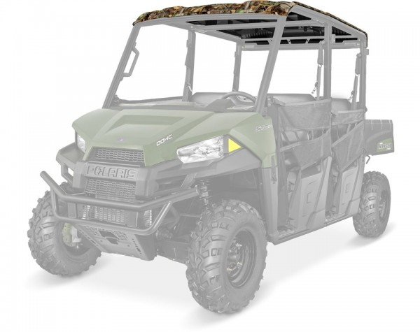 Ranger Mid-Size CREW Kunststoffdach Pursuit Camo