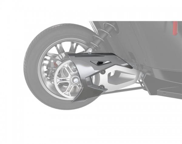 Slingshot Riemen-Cover Turbo Silver
