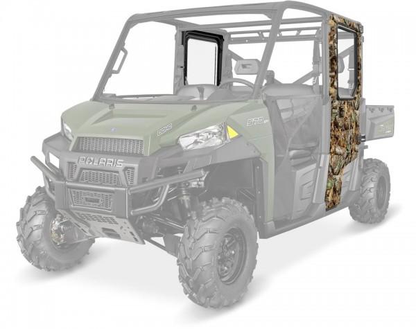Ranger XP 900 CREW Poly Türensatz camo