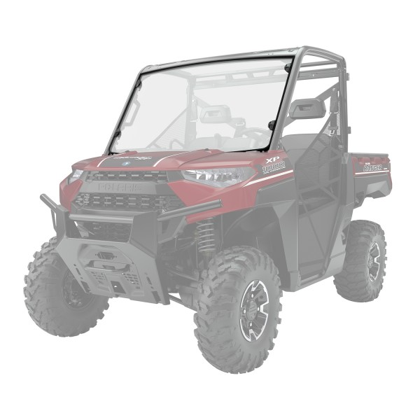 Ranger Full-Size Poly Frontscheibe Standard