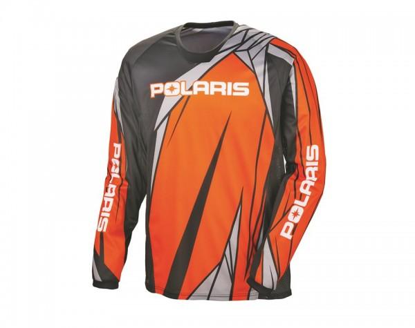 Polaris Off-Road Jersey orange