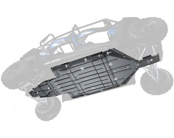 RZR 4 HMW Unterfahrschutz