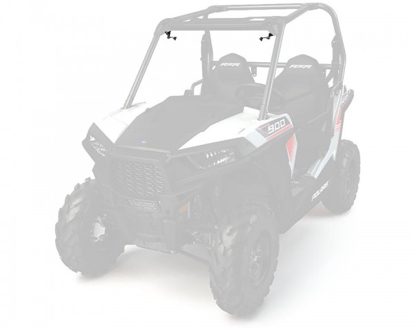 "RZR 30"" LED Light Bar Halterung"