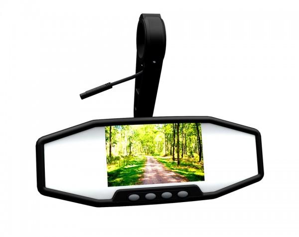 Innenspiegel mit Display & Rückfahrkamera