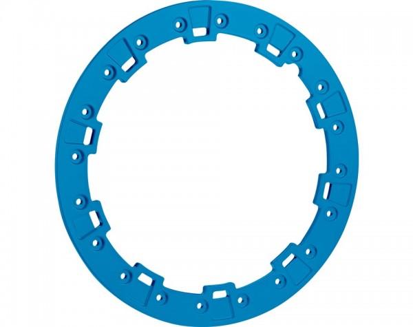 "Polaris Beadlock Ring 14"" VooDoo Blue"