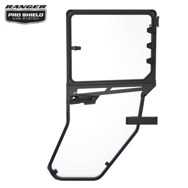 Ranger Full-Size CREW Poly Türensatz hinten klar