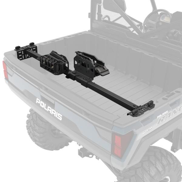Kolpin Stronghold Doppel Auto-Latch Halter