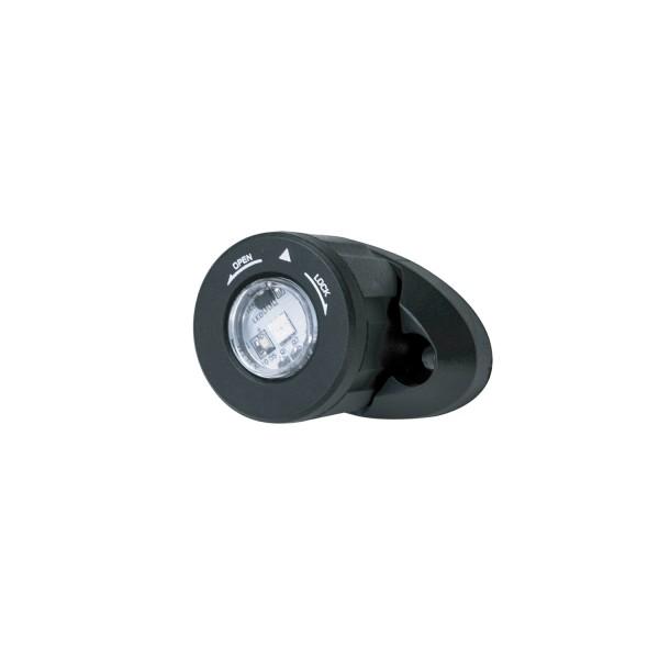 Ranger Full-Size Multifunktions-LED-Innenbeleuchtung