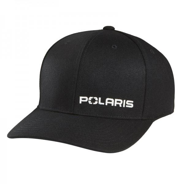 2021 Polaris Core Cap schwarz