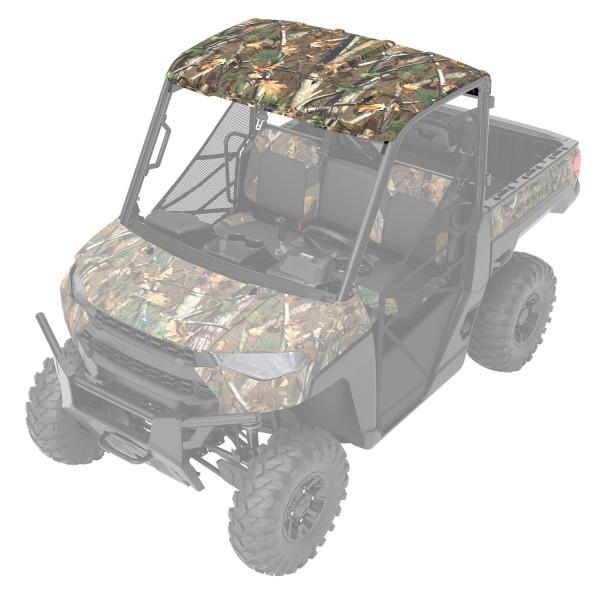 Ranger Full-Size Kunststoffdach Premium Pursuit Camo