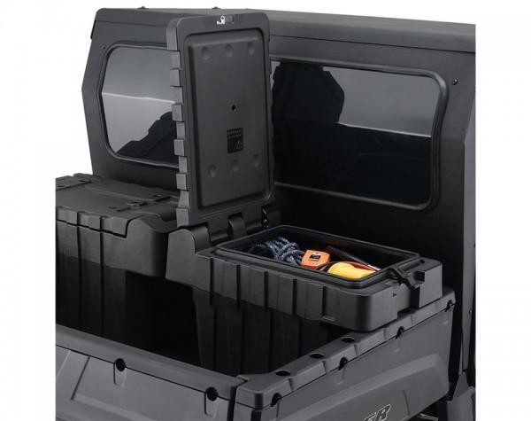 Ranger Mid-Size Lock & Ride Gepäckbox II