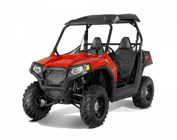 RZR 570 Poly Sportdach
