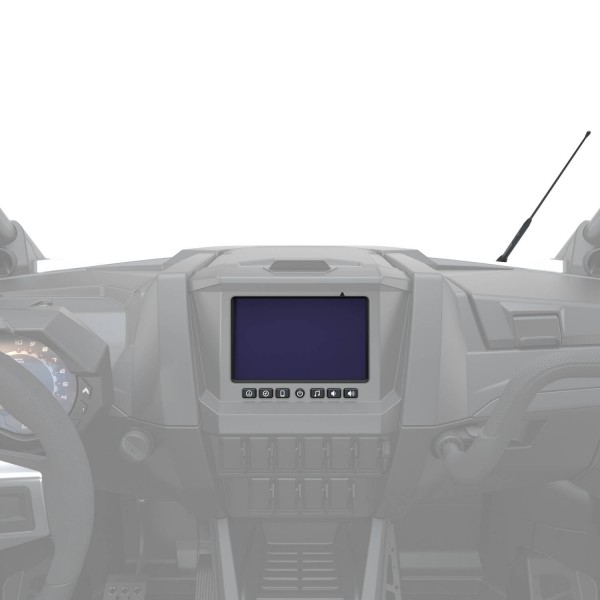 """Ride Command 7"""" Display"""