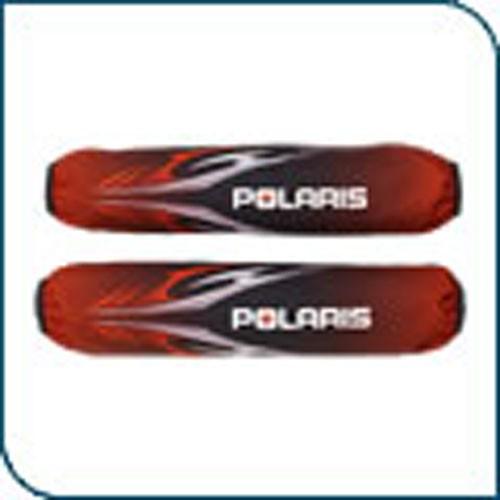 Polaris Stoßdämpferschutz Paar